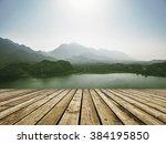 landscapes | Shutterstock . vector #384195850