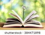 learning. | Shutterstock . vector #384471898