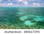 shimoji island  okinawa  japan... | Shutterstock . vector #384617293