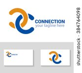 Connection Logo Template....