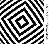 alternating black  white... | Shutterstock . vector #384778150