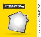 security system design  | Shutterstock .eps vector #384811360