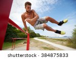 Fitness  Sport  Training And...