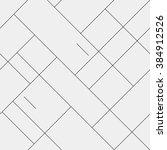 seamless pattern diagonal... | Shutterstock .eps vector #384912526