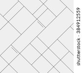 seamless pattern diagonal... | Shutterstock .eps vector #384912559