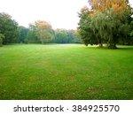 green park. green park in... | Shutterstock . vector #384925570