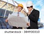 construction. | Shutterstock . vector #384930310