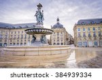 Place De La Bourse Is One Of...