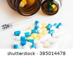 medicines  supplements drugs in