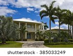 Large New Beach House In...