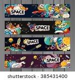 cartoon vector illustration of...   Shutterstock .eps vector #385431400