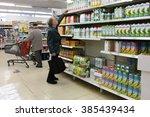 stavelot  belgium   july 27  ...   Shutterstock . vector #385439434