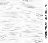 light wooden cutting board or... | Shutterstock .eps vector #385481878