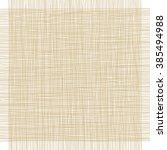 yarns crossing horizontally and ... | Shutterstock . vector #385494988