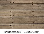 Old Wooden Pier Dock Background