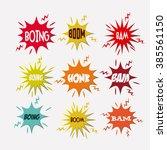 noise pollution design  vector...   Shutterstock .eps vector #385561150