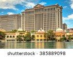 Las Vegas  Nevada  March 2015 ...