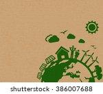 environmental green energy...