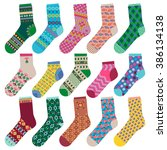 Set Of 15 Various Multi Colore...