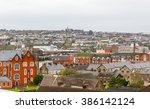 Landscape Photo Of Cork City I...