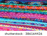close up macro shot of colorful ...   Shutterstock . vector #386164426