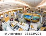 dubai  uae   november 09  2015  ...   Shutterstock . vector #386239276