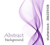 abstract background with vector ...   Shutterstock .eps vector #386335438