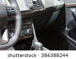 geneva  switzerland   march 1 ... | Shutterstock . vector #386388244