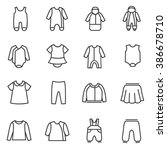 Types Of Clothes For Babies As...