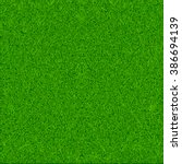 green grass texture vector... | Shutterstock .eps vector #386694139