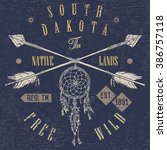 t shirt printing design ... | Shutterstock . vector #386757118