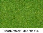 green grass texture | Shutterstock . vector #386785516