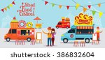 Food Truck  Street Food...