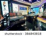 shenzhen  china   february 05 ... | Shutterstock . vector #386843818