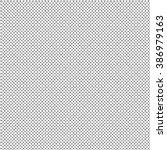 mesh pattern. geometric... | Shutterstock .eps vector #386979163