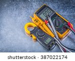 Digital Clamp Meter Electric...