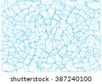 seamless abstract design based... | Shutterstock .eps vector #387240100