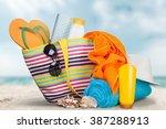 vacations. | Shutterstock . vector #387288913