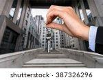real estate. | Shutterstock . vector #387326296