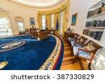 little rock  ar usa   circa...   Shutterstock . vector #387330829