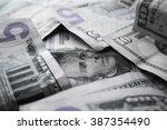money stock photo high quality | Shutterstock . vector #387354490