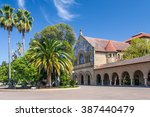 palo alto  ca usa   circa june...   Shutterstock . vector #387440479