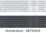 Computer Keyboard   Vector...