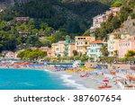 Monterosso Al Mare  A Coastal...