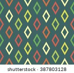 seamless abstract background... | Shutterstock .eps vector #387803128