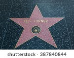 hollywood  california  ... | Shutterstock . vector #387840844