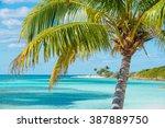 Bahamas Coco Cay Caribbean...