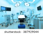 equipment and medical devices... | Shutterstock . vector #387929044
