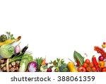 Healthy Eating Background. Foo...