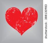 heart | Shutterstock .eps vector #388130983